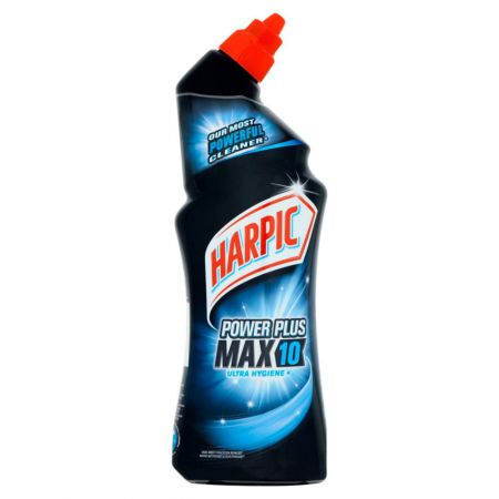 harpic power plus max 10