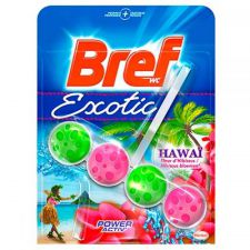 bref wc power activ exotic hawai