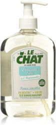 le chat main douceur pur 500ml