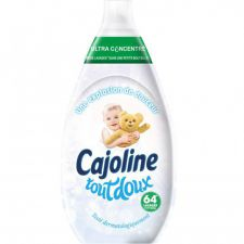 cajoline ultra concentre 64 lavages