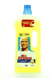 mr propre 1.25l citron d ete