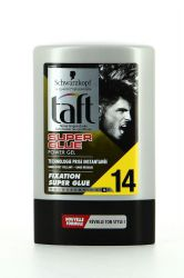 taft power gel super glue