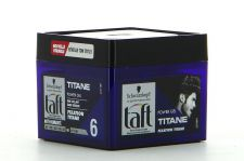 taft power gel fixation titane
