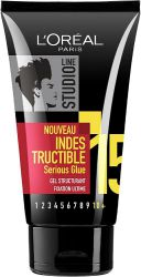 l oreal studio line gel structurant