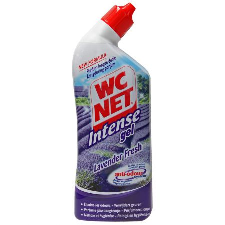 wc net intense gel lavande