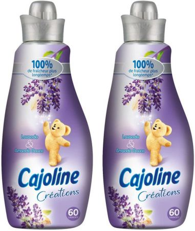 cajoline creation 60 lavages 1 5l
