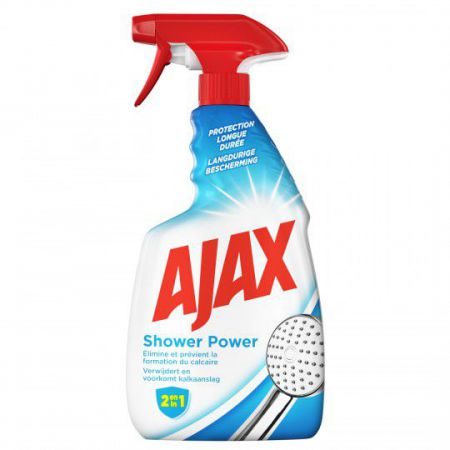 ajax shower power 2 en 1 750ml