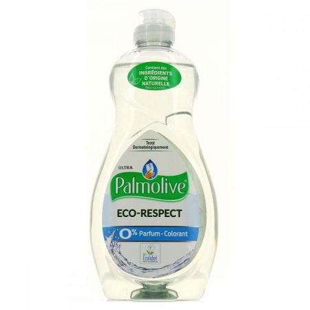 palmolive eco respect 500 ml