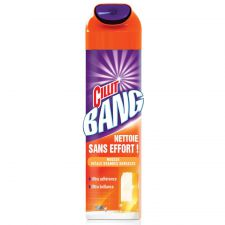 cilit bang mousse active 500ml