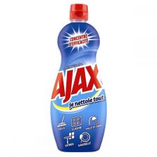 ajax multi surface fraicheur intense 750 ml