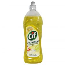 cif express multi surfaces parfum citron 750 ml