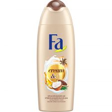 fa cream et oil 250ml