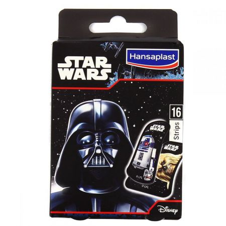 hansaplast pansement star wars