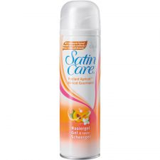 gilette satin care gel a raser