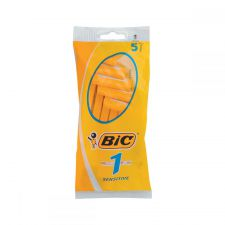 bic sensitive 1 lame 5 pieces