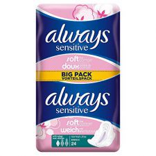 always sensitive taille 1