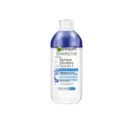 garnier skin active biphase micellaire 400 ml