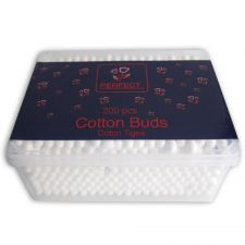 perfect coton tiges 200 pieces