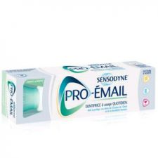 sensodyne pro email protection dentifrice 75ml