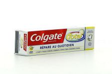 colgate total repare au quotidien dentifrice 75ml