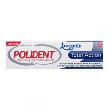 polident total action creme fixative 40g