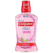 colgate plax sensitive care