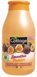 cottage hydratant smoothie passion 250ml
