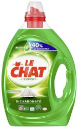 le chat l expert bicarbonate 40 lavages